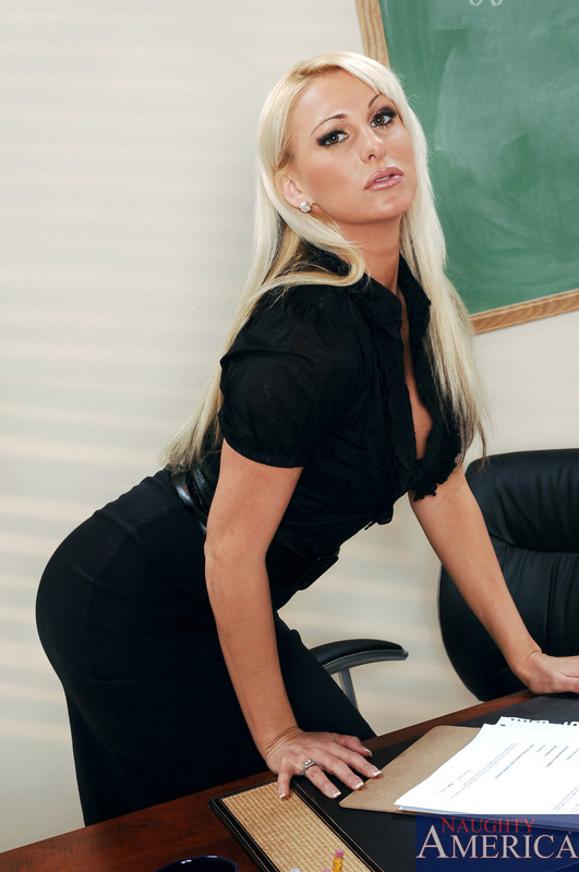 myfirst sexy teacher